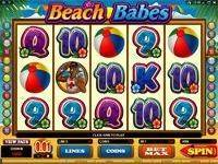 Play Beach Babe Slots now!