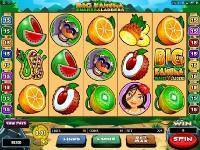Play Big Kahuna Snakes and Ladders Slots now!