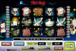 Play Black Magic Slots now!