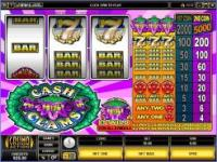 Play Cash Clams Slots now!
