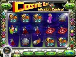 Play Cosmic Quest Slot now!