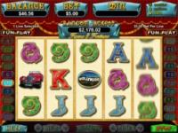 Play Fame and Fortune Slots now!