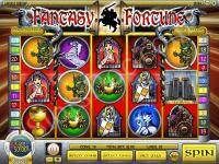 Play Fantasy Fortune Slots now!