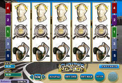 Play Gladiators Gold Slots now!