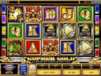 Play Gopher Gold Slots now!