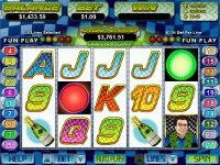 Play Green Light Slots now!