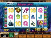 Play Jelly Fish Jaunt Slots now!