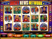 Download and Play Lucky News Network Slots