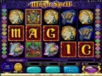 Play Magic Spell Slots now!