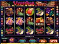 Play Mardi Gras Fever Slots now!
