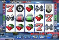 Play Million Dollar Rally Slots now!