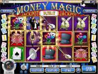 Play Money Magic Slots now!