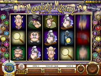 Play Moonlight Mystery Slots now!