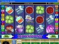 Play Moonshine Slots now!