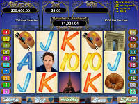 Play Paris Beauty Slots now!