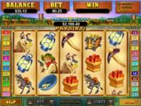 Play Pay Dirt Slots now!