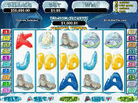 Play Penguin Power Slots now!