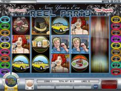 Play Reel Party Slots now!