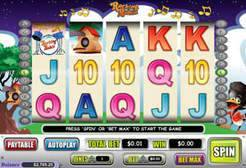 Play Rocking Robin Slots now!