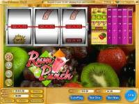 Play Rum Punch Slots now!