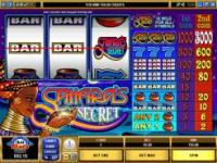Play Sahara 's Secret Slots now!