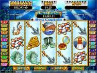 Play Sea Captain Slots now!