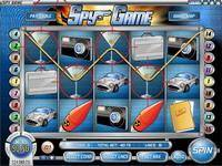Play Spy Game Slots now!