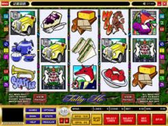 Play Tally Ho Slots now!