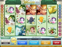 Play Wealth Spa Slots now!