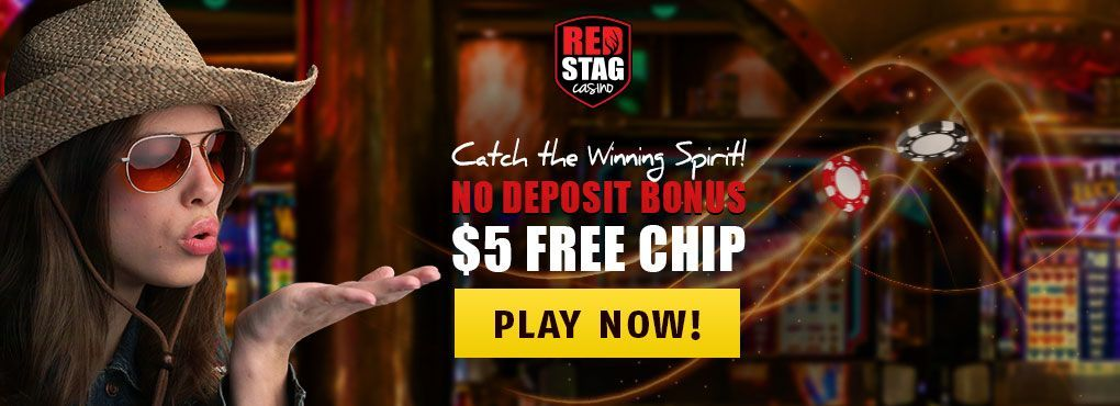 Red Stag Casino Is The Newest Casino Platform In The Online And Mobile Gambling World