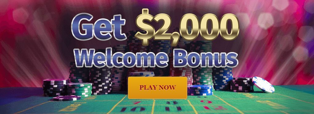 Incredible Sign Up Bonus Offer at Golden Spins Casino