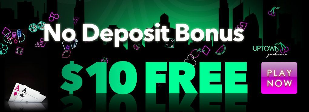 Great Promos at Uptown Pokies Casino