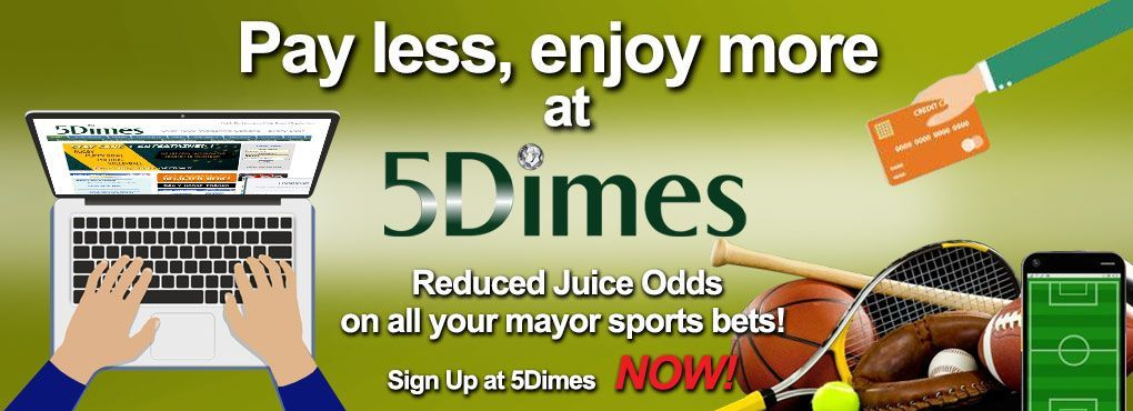 Know the 5Dimes Rules & So That You Always Have a Fun Casino Experience