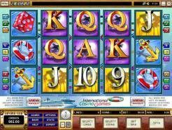 International Casino Games Slots