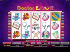 Doctor Love Slots (Microgaming)