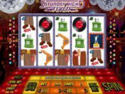 Saturday Night Fever Slots