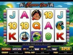 Treasure Cove Slots