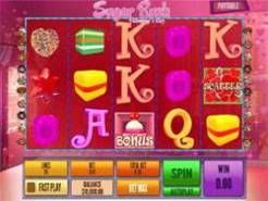 Sugar Rush Valentine's Day Slots