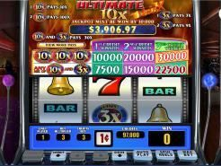Ultimate 10x Wild Slots