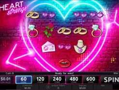 Heartstrings Slots