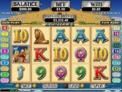 Play Achilles Slots now!