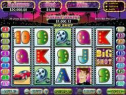 Play Big Shot Slots now!